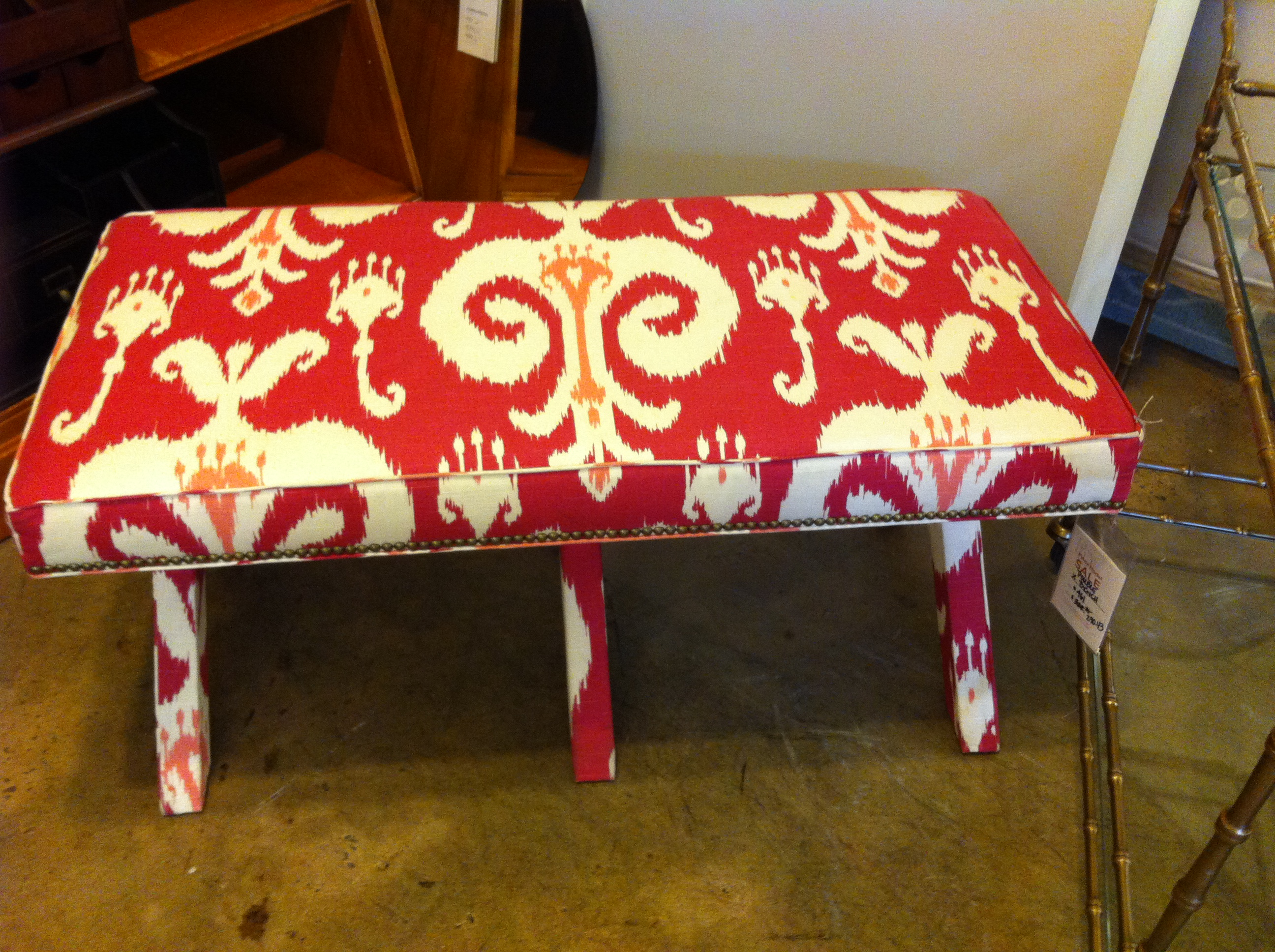 love always brit notes on home life and fabulous design ballard designs ottoman